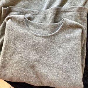 SOFT Vintage Cashmere Sweater